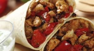 ¿Ya probaste la comida Armenia?