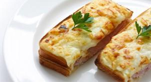 ¿Ya probaste la comida Francesa?
