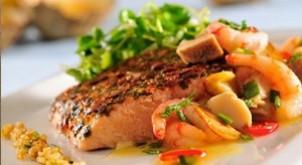 ¿Ya probaste la comida Gourmet?