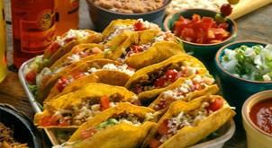 ¿Ya probaste la comida Latinoamericana?