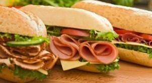 ¿Ya probaste la comida Sandwiches?