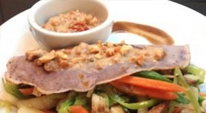 ¿Ya probaste la comida Sudeste asiático?
