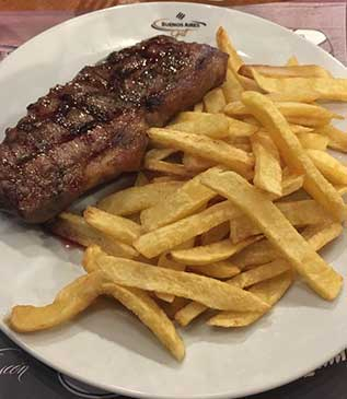 Buenos Aires Grill