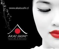 Akai Sushi (Carmencita 106)