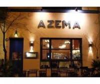 Azema Exotic Bistro