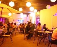 Bacco Resto Bar
