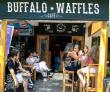 Buffalo Waffles...