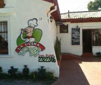 La Buona Pizza (Maule)