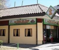 La Casa del Chef (Ñuñoa)