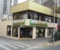 La Casa del Chef (Santiago...