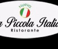 La Piccola Italia Plaza Oeste