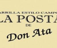 La Posta de Don Ata
