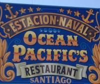 Ocean Pacific´s Centro