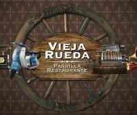 Parrilla Vieja Rueda