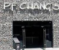 PF Changs (Parque Arauco)