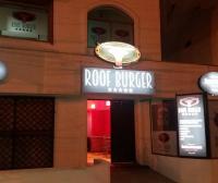 Roof Burger (Reñaca)
