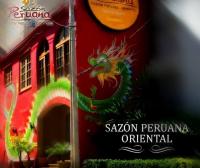 Sazón Peruana (Fusión Orie...