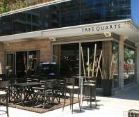 Tres Quarts